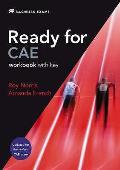 New Ready for Cae: Workbook + Key