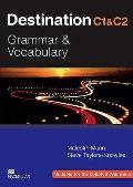 Destination Grammar C1: Student's Book Without Key