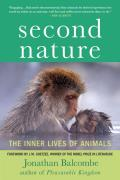 Second Nature The Inner Lives of Animals