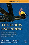 The Kurds Ascending: The Evolving Solution to the Kurdish Problem in Iraq and Turkey