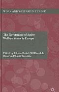 The Governance of Active Welfare States in Europe
