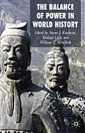 The Balance of Power in World History
