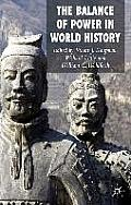 Balance of Power in World History