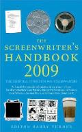 Screenwriter's Handbook