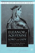 Eleanor of Aquitaine Lord & Lady