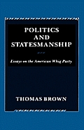 Politics and Statesmanship
