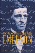 The Selected Letters of Ralph Waldo Emerson