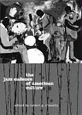 Jazz Cadence Of American Culture