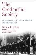 The Credential Society: An Historical Sociology of Education and Stratification