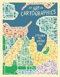 Art of Cartographics Designing the Modern Map