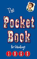 Pocket Book For Schoolboys 1958