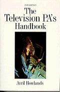 The Television Pa's Handbook