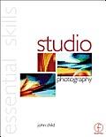 Studio Photography Essential Skills