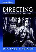 Directing Film Techniques & Aesthetics