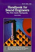 Handbook For Sound Engineers The New Audio Cyclopedia