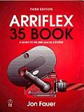 Arriflex 35 Book A Guide To The 35bl 35 3