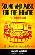 Sound & Music for the Theatre The Art & Technique of Design