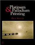 Platinum & Palladium Printing