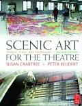 Scenic Art for the Theatre History Tools & Techniques