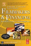 Filmmakers & Financing Business Plans 4th ed