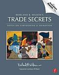 Rowland B Wilsons Trade Secrets Notes on Cartooning & Animation