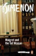 Maigret & the Tall Woman