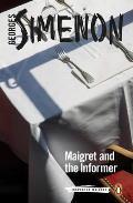 Maigret & the Informer