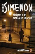 Maigret & Monsieur Charles
