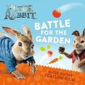 Battle for the Garden Peter Rabbit