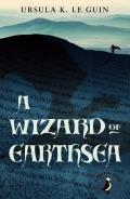 A Wizard Of Earthsea: Earthsea 1
