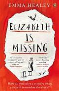 Elizabeth Is Missing UK