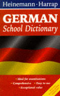 German School Dictionary
