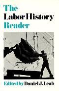 Labor History Reader