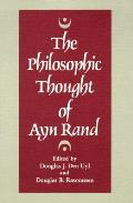 Philosophic Thought Of Ayn Rand