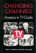 Changing Channels America In Tv Guide