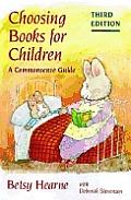 Choosing Books For Children 3rd Edition