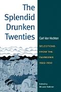 Splendid Drunken Twenties Selections Fro