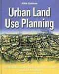 Urban Land Use Planning 5th Edition