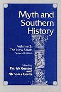 Myth & Southern History 2 Volumes