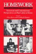 Homework Historical & Contemporary Persp
