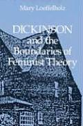 Dickinson & the Boundaries of Feminist Theory