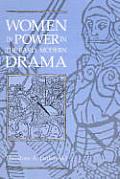 Women In Power In The Early Modern Drama