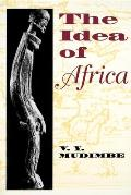 Idea Of Africa African Systems Of Thought