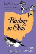 Birding in Ohio, Second Edition