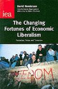 Changing Fortunes of Economic Liberalism