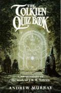 Tolkien Quiz Book