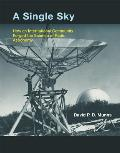 A Single Sky: How an International Community Forged the Science of Radio Astronomy