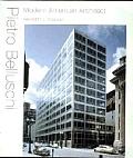 Pietro Belluschi Modern American Archite