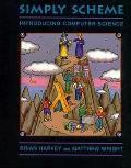 Simply Scheme Introducing Computer Scien