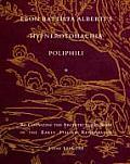 Leon Battista Alberti's Hypnerotomachia Poliphili: Re-Cognizing the Architectural Body in the Early Italian Renaissance